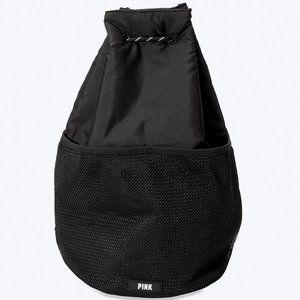 NWT!! VS PINK Drawstring Backpack